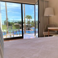 Отель Baia Grande Португалия, Албуфейра - отзывы, цены и фото номеров - забронировать отель Baia Grande онлайн фото 3