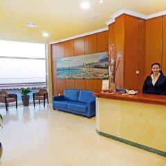 Отель Marconi Hotel Испания, Бенидорм - отзывы, цены и фото номеров - забронировать отель Marconi Hotel онлайн интерьер отеля