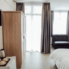 Отель Stanleys Guesthouse комната для гостей фото 2
