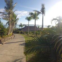 Отель Volivoli Beach Resort фото 10