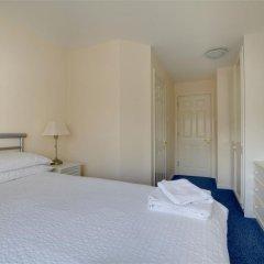 Отель Brighton Marina Брайтон комната для гостей фото 2