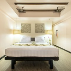 Отель Krabi Cha-da Resort детские мероприятия