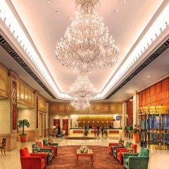 Golden Crown China Hotel детские мероприятия фото 2