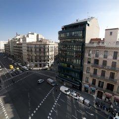 Апартаменты Serennia Apartments Ramblas-Pl.Catalunya фото 4