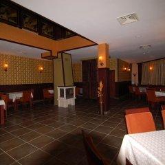 Отель Wellness Resort Ostrovche Болгария, Тырговиште - отзывы, цены и фото номеров - забронировать отель Wellness Resort Ostrovche онлайн фото 14