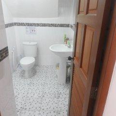 Отель Allstar Guesthouse ванная