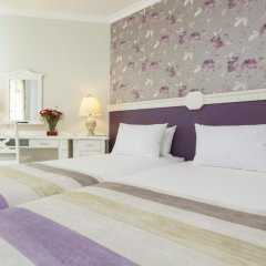 İz Flower Side Beach Hotel комната для гостей фото 2