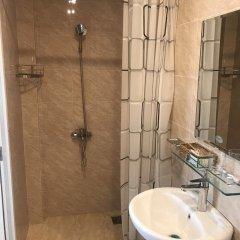 My House Hostel Далат ванная