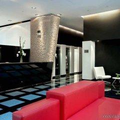 Отель Hilton Madrid Airport Мадрид развлечения