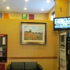 Отель Comfort Inn At LaGuardia Airport США, Нью-Йорк - отзывы, цены и фото номеров - забронировать отель Comfort Inn At LaGuardia Airport онлайн развлечения