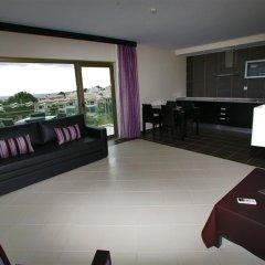 Areias Village Beach Suite Hotel комната для гостей фото 2