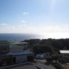 Hotel Kaijokan Тосасимидзу балкон