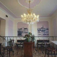 Hotel Dejmalik Литомержице питание