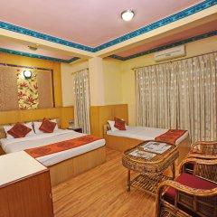 Отель Acme Guest House Непал, Катманду - отзывы, цены и фото номеров - забронировать отель Acme Guest House онлайн комната для гостей фото 3