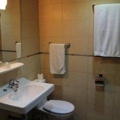 Hotel Marques de Santillana ванная фото 2