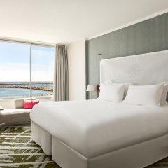 Отель Pullman Marseille Palm Beach комната для гостей