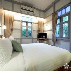 Отель KESSARA Бангкок комната для гостей фото 5