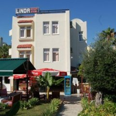 Linda Apart Hotel Турция, Сиде - отзывы, цены и фото номеров - забронировать отель Linda Apart Hotel онлайн фото 3
