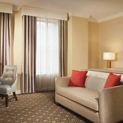 Omni Severin Hotel комната для гостей фото 5