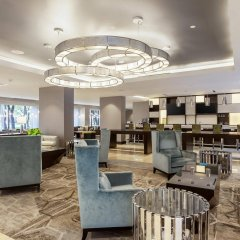 Отель DoubleTree Suites by Hilton Houston by the Galleria питание