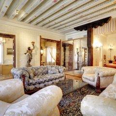 Отель San Severo Suite Apartment Venice Италия, Венеция - отзывы, цены и фото номеров - забронировать отель San Severo Suite Apartment Venice онлайн комната для гостей фото 3