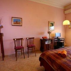 Отель Michelangelo удобства в номере