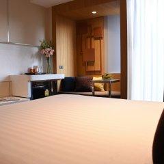 Отель Two Three Mansion Бангкок удобства в номере