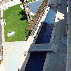 Отель Apartamentos Riviera Arysal бассейн фото 3