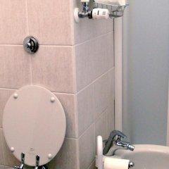 Отель Filomena E Francesca B&B Италия, Рим - отзывы, цены и фото номеров - забронировать отель Filomena E Francesca B&B онлайн ванная