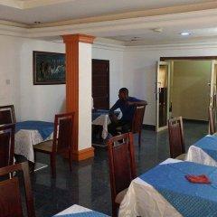 Отель Galpin Suites спа