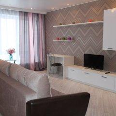 Апарт-Отель Столичный Тюмень комната для гостей фото 5