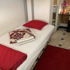 Отель LUNDA Стокгольм комната для гостей фото 2
