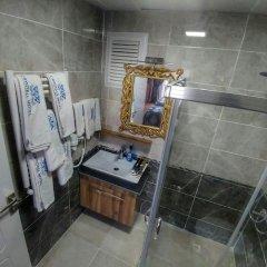 Crystall Hotel ванная