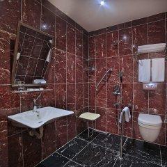 Lady Diana Hotel ванная фото 2