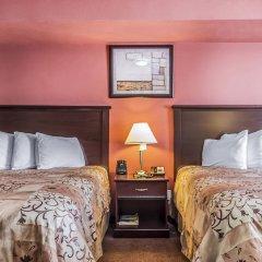 Отель Quality Inn Orleans Канада, Оттава - отзывы, цены и фото номеров - забронировать отель Quality Inn Orleans онлайн комната для гостей