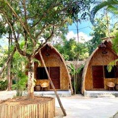 Отель Cicada Lanta Resort Таиланд, Ланта - отзывы, цены и фото номеров - забронировать отель Cicada Lanta Resort онлайн фото 8
