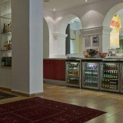 Отель KUNSTHOF Вена питание фото 3