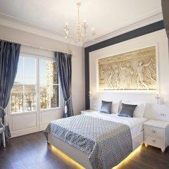 Отель Nea Efessos комната для гостей фото 5