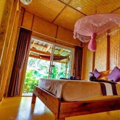 Отель Baan Ok Ланта ванная фото 2