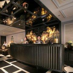 Delicacy Hotel & Spa интерьер отеля