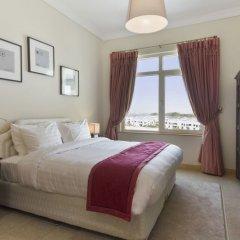 Отель Bespoke Residences - Shoreline Al Haseer комната для гостей фото 4