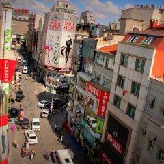 Buyuk Paris Турция, Стамбул - 5 отзывов об отеле, цены и фото номеров - забронировать отель Buyuk Paris онлайн фото 7