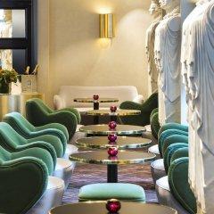 Hotel Barsey by Warwick Брюссель спа фото 2