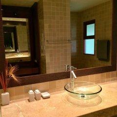 Отель Baan Laem Noi Villas ванная
