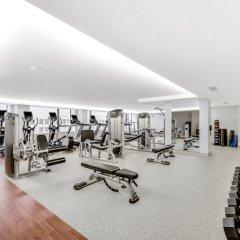 The Madison Washington DC, A Hilton Hotel фитнесс-зал фото 3