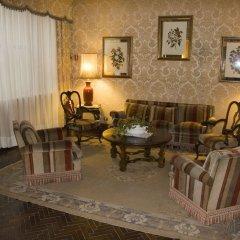 Отель Villa Ottoboni Италия, Порденоне - отзывы, цены и фото номеров - забронировать отель Villa Ottoboni онлайн комната для гостей фото 5