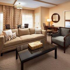 Sheraton San Jose Hotel комната для гостей фото 3