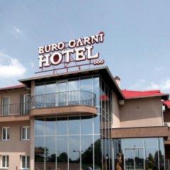 Отель Euro Garni Hotel Сербия, Белград - отзывы, цены и фото номеров - забронировать отель Euro Garni Hotel онлайн городской автобус