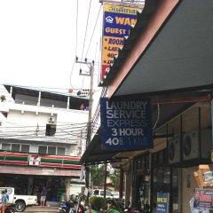 Отель Wandee Guesthouse Koh Tao Таиланд, Остров Тау - отзывы, цены и фото номеров - забронировать отель Wandee Guesthouse Koh Tao онлайн городской автобус