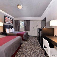 Отель The Lexmar Dodger Stadium Hollywood США, Лос-Анджелес - отзывы, цены и фото номеров - забронировать отель The Lexmar Dodger Stadium Hollywood онлайн фото 2